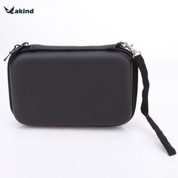 Protable Hard Travel Carry Case For Nintendo 3DS NEW 3DS NDSI NDSL Hold Storage Cover Pouch Carrying Hard Bag Box Sleeve