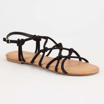 REPORT Genny Womens Sandals | Featured Collection