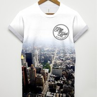 New York All Over T Shirt