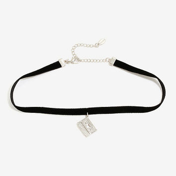 Marvel Guardians Of The Galaxy Cassette Choker