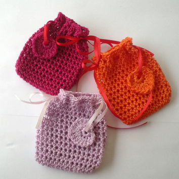 Gift bags/for gifts/for bombonieres/for baptism favors/for Valentine's day