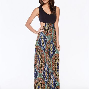 L*Space - Moroccan Dreams Maxi