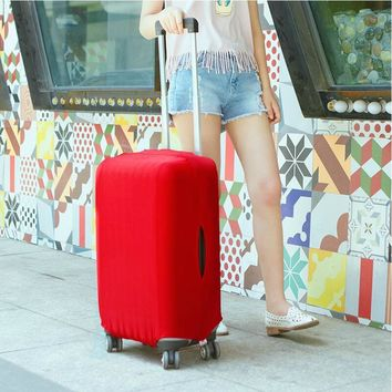 SAFEBET Candy Color Luggage Suitcase
