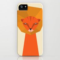 Lio iPhone & iPod Case by Volkan Dalyan