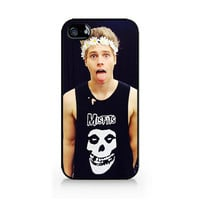IPC-240 - Luke Hemmings - Luke - Lucas - 5SOS - 5 Seconds of Summer - iPhone 4 / 4S / 5 / 5C / 5S / Samsung Galaxy S3