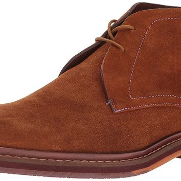 Ted Baker Men's Azzlan Sued AM Ankle Boot