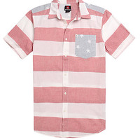 Quiksilver Rights and Lefts Woven Shirt at PacSun.com