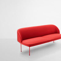 Oslo sofa at twentytwentyone