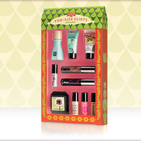 fun-size flirts > Benefit Cosmetics