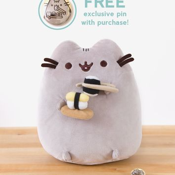Sushi Pusheen Plush Toy
