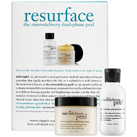 philosophy Resurface - The Microdelivery Dual-Phase Peel (The Microdelivery Peel)