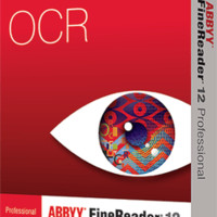 ABBYY FineReader Professional 12.0.101.496 + Crack Download