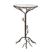 Rooted Table