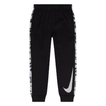 Toddler Boy Nike Therma Fleece Pants | Null