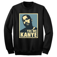 Yeezy For President 2020 Sweatshirt
