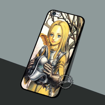 Sonia Manga Berserk - iPhone 7 6 5 SE Cases & Covers