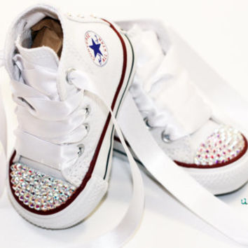 Best High Top Converse For Girls Products on Wanelo bdcf7f4ad0