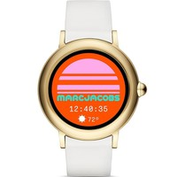 Ladies Touchscreen Retro Smartwatch by Marc Jacobs