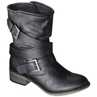 Women's Mossimo Supply Co. Rianne Boot - Assorted Colors