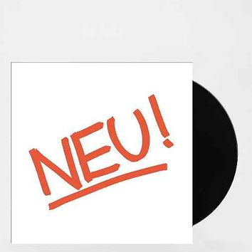 Neu! - Neu! 2  LP- Assorted One