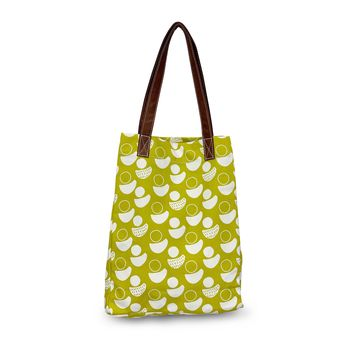 NEW! Market Tote - Half Moon Bay
