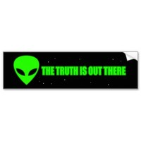 ALIEN The Truth Is Out There