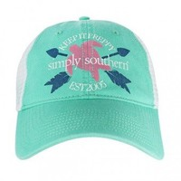 Simply Southern Trucker Hats