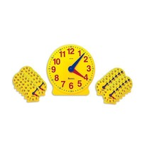 CLASSROOM CLOCK KIT 2094 & 24 MINI