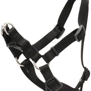Tuff Collar Nylon Adjustable Dog Harness