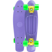 Penny Original Skateboard Purple/Green One Size For Men 19947176601