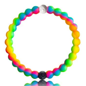 Shopnelo Neon Lokai  Bracelet  Supports  Make-A-Wish