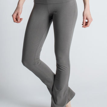 Love Boot Cut Leggings for Yoga