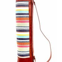 Vagabond Goods Sienna Yoga Mat Bag