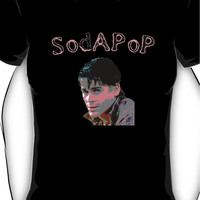 The Outsiders Sodapop Curtis Greaser Women's T-Shirt