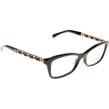 Prescription Chanel CH3264Q C501 52 Glasses