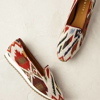 Aztec Loafers