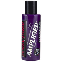 Manic Panic Ultra Violet Amplified Tube Bottle Semi-Permanent Vegan Hair Dye Color