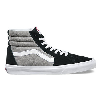 Wool Sport SK8-Hi | Shop Classic Shoes at Vans