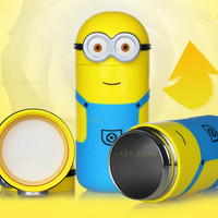 Despicable Me Stainless Steel Vacuum Thermos Cup