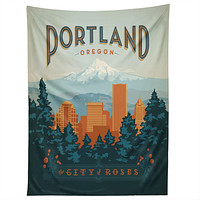 Anderson Design Group Portland Tapestry