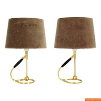 Kaare Klint Table Lamps or Sconces - Objects20c