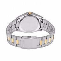 eBlueJay: Citizen Men's Two Tone Stainless Steel Watch Signature Collection