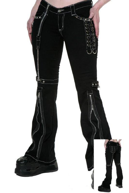 Gothic clothing stores in california