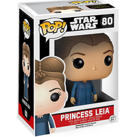Funko Star Wars Pop! Princess Leia Vinyl Bobble-Head