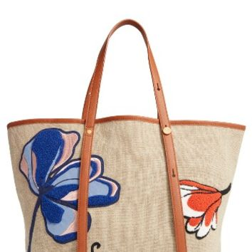 See by Chloé Andy Appliquéd Tote | Nordstrom
