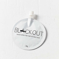 Blackout Aussie White Clay + Apricot Mask   Urban Outfitters