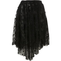Lace Skirt By Meadham Kirchhoff