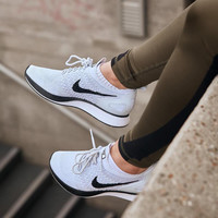 Nike Air Zoom Mariah Flyknit Casual Sports Shoes Sneakers