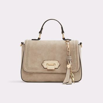 Carrulo Taupe Women's Crossbody | ALDO US