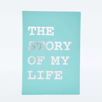 Story of My Life - Urban Outfitters